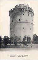 SALONIQUE - La Tour Blanche     (102493) - Griechenland