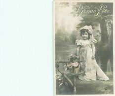 Enfants -   Bonne Fête                                AF517 - Portraits
