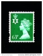 GREAT BRITAIN - 1997  NORTHERN IRELAND  63  P.  MINT NH   SG  NI85 - Irlanda Del Nord