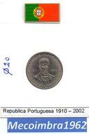 *RP.364* 2$50 Escudos 1977 Commorativos Portugal Republica - Alexandre Herculono - Portugal