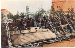 SALONIQUE - La Nacelle Du Zeppelin  -    (102511) - Greece