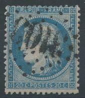 Lot N°41333   N°37, Oblit GC 3103 Reims, Marne (49) - 1870 Siege Of Paris