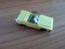 Kinder K96 N90 (voiture Américaine Cabriolet Jaune) Sans BPZ - Mountables