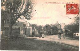 HARDENCOURT ... L INTERIEUR DU PAYS - Féroé (Iles)