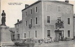 LA GUILLERMIE - Hôtel Des Touristes - Frankreich
