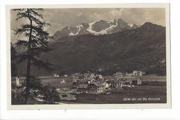 19480 - Sils Mit Piz Corvatsch - GR Grisons