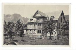 19481 - Ferienheim Maggi Stoos Ob Morschach - SZ Schwyz