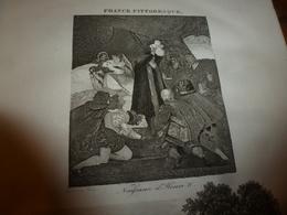 1935 BASSES-PYRENEES Dont Pays Basque (Histoire Naturelle-Langage-Costumes-Villes Et Châteaux-Population-Industrie -etc) - Books, Magazines, Comics