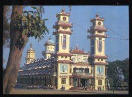CPM Viet Nam TAY NINH Toa Thanh Anh : Hoang Duc Thu - Viêt-Nam