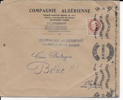 "1942 - PERPIGNAN - MECA PROPAGANDE ""ANNIVERSAIRE De La LEGION""  Sur ENVELOPPE - COTE = 40 EURO - Guerra De 1939-45"