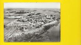 ILES CHAUSEY La Plage Et Les Villas (Gaby) Manche (50) - Other Municipalities