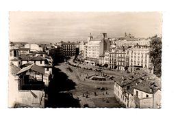 ESPAGNE . GRANADA . PUERTA REAL Y EMBOVEDADO - Réf. N°7553 - - Granada