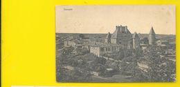 EUVEZIN Rare Cachets Militaires 1916 (Conrard) Meurthe & Moselle (54) - France
