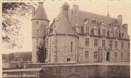 LAVAUX / NEUFCHATEAU / LUXEMBOURG / CHATEAU D ASSENOIS - Neufchâteau