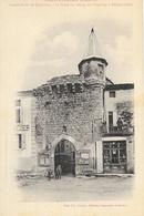 Lamastre Et Ses Environs, Desaignes (Haut-Vivarais Illustré) - La Porte Du Bourg De L'Homme, Carte Non Circulée - France
