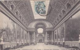 (78) VERSAILLES - Le Palais Et La Galerie Des Batailles - Versailles (Château)