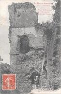 MAURAN, Près Martres-Tolosane - Ruines De L'Ancien Château. - Non Classés