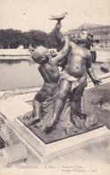 (78) VERSAILLES - Le Parc , Parterre D'Eau , Groupe D'Enfant - Versailles (Château)