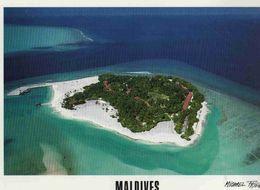 CPM  Maldives Kandooma - Maldives