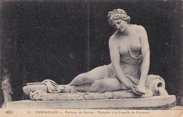 (78) VERSAILLES - Parterre De Lezone, Nymphe à La Coquille De Coyzevox - Versailles (Château)