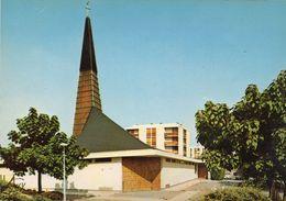 Franconville - Epine Guyon - L ' église Notre Dame Des Noues - Franconville