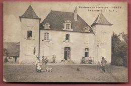 PIREY - Le Château - Frankrijk