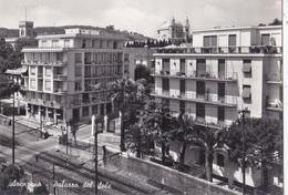 ARENZANO - PALAZZO DEL SOLE   VG   AUTENTICA 100% - Genova