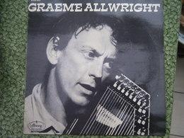 Graeme Allwright - Rock