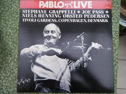 Stéphane Grappelli & Joe Pass - Rock