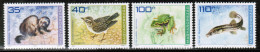 HU 2003 MI 4795-98 - Hungary