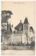 18 - (Saint-Loup-des-Chaumes) - Château De Prégirault - Other Municipalities