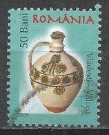 Romania 2005. Scott #4768 (U) Vladesti Valcea, Pottery * - Oblitérés