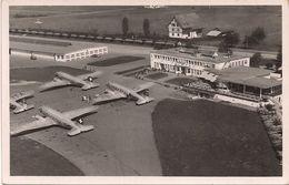 Flugplatz Zurich - Aerodrome