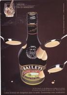 BAILLEYS CAFE - Whisky