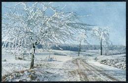 B1727 - Hans Hildenbrand - Künstlerkarte Nr. 2535 - Farbenphotografische Aufnahme Lumiere FRG - Ansichtskarten