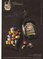 BAILLEYS B52'S - Whisky