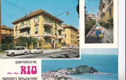 SESTRI LEVANTE - PENSIONE RIO AUTENTICA 100% - Genova (Genoa)