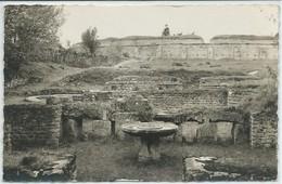Orrouy-Ruines De Champlieu-Bains Gallo-Romains (CPSM) - Autres Communes