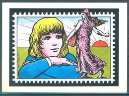 FRANCE - 21.4.1984 - PHILEX JEUNE DUNKERQUE - FDC - Yv 2308 - Lot 16340 - 1980-1989