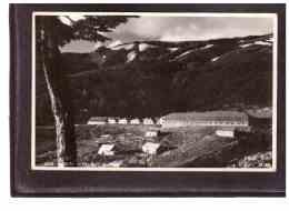 12016  -   CHILE,   TERMAS DE CHILLAN     /     NUOVA - Chile