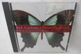 "CD ""Bob Carlisle"" Butterfly Kisses (Shades Of Grace) - Religion & Gospel"