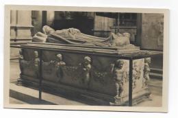 LUCCA - LA CATTEDRALE - MONUMENTO A FLAVIA DEL CARRETTO  - NV FP - Lucca