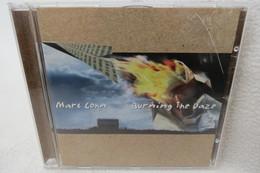 "CD ""Marc Lohn"" Burning The Daze - Music & Instruments"