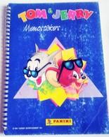 TOM & JERRY -ALBUM PANINI 1990 QUASI COMPLETO (220817) - Panini