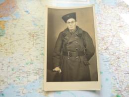 Portrait D'un Soldat  Du 19-e Régiment - Uniformes