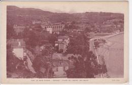 83 BANDOL Plage De L'hôtel Des Bains - Bandol