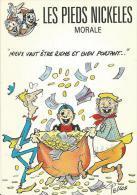 R :  Bandes  Déssinées : LES   PIEDS   NICKELES : ...... - Comics