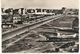 SAINT NAZAIRE     RUE  HENRI  GAUTHIER  ET  LES  BAINGALOWS - Saint Nazaire