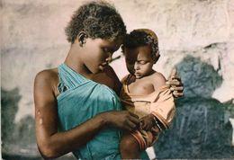 SOMALIA - Somalia