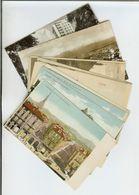 Torino: Lotto 15 Cartoline Formato Piccolo - Collections & Lots